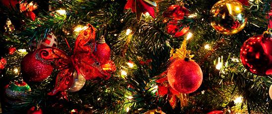 Pediatricblog ha llegado la navidad y en la mayor a de - Arbol tipico de navidad ...