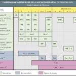 Calendario Vacunal 2011