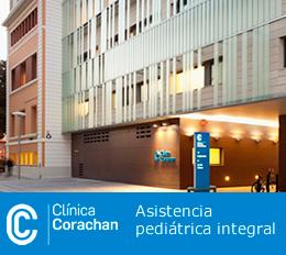 asistencia pediatrica clínica corachan